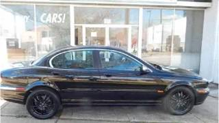 2007 Jaguar X-Type Used Cars Kensington MD