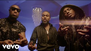 Lil Duval, Jacquees, Tank - Nasty (Official Video)