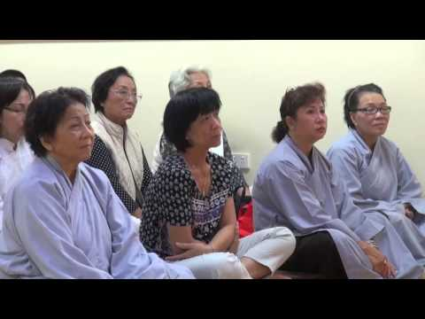 Ý Nghĩa Niết Bàn Trong Phật Giáo