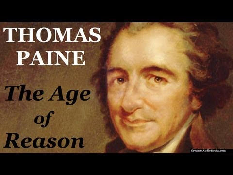 THE AGE OF REASON by Thomas Paine - FULL Audio Book | Greatest Audio Books