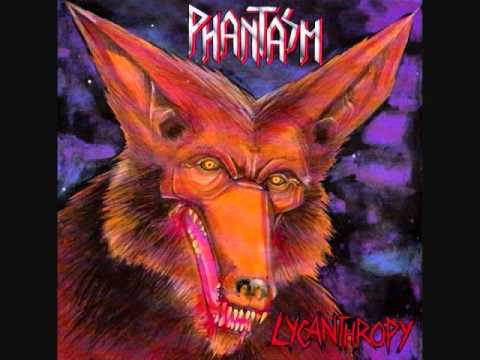Phantasm-A Rotting Surprise