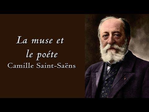 Camille Saint-Saëns - La muse et le poéte - ATL Philharmonic Orchestra, Kenn Wagner &; Joel Dallow MP3