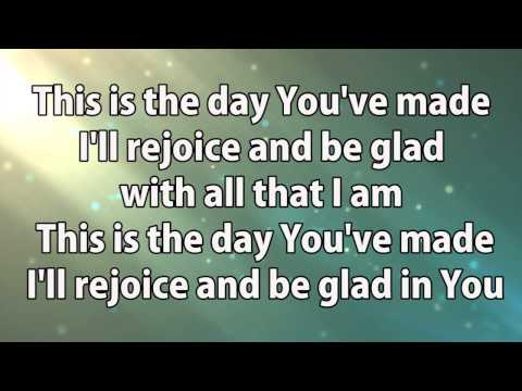 Planetshakers - This Is The Day