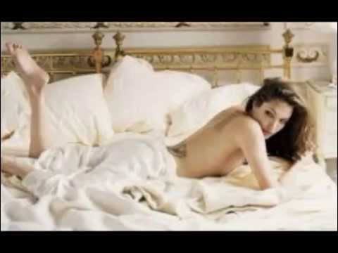 Angelina Jolie Sexy Star video