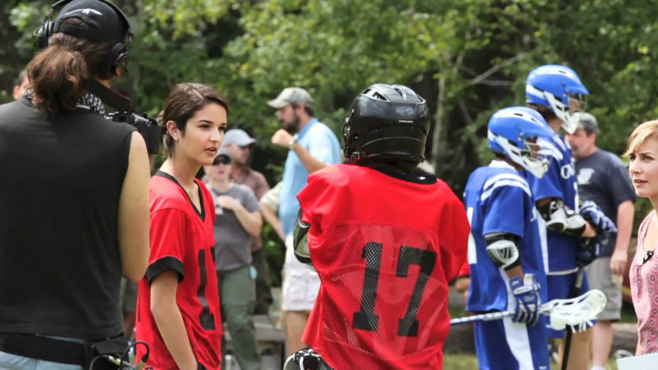 Lacrosse movie times