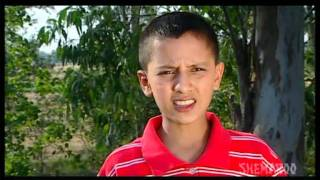 Top Dacoit Scared Of A Small Kid - Punjabi Funny Clips - Family Khusreyan Di