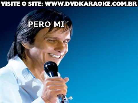 Roberto Carlos   La Distancia