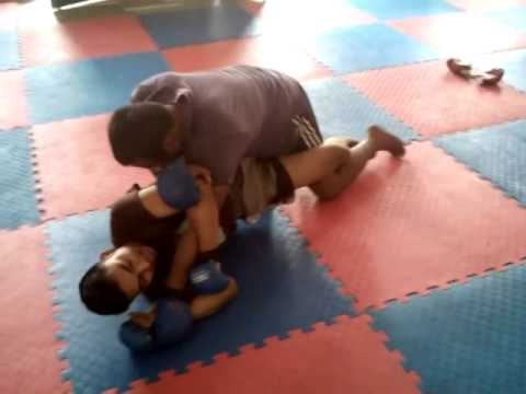 MMA Jujutsu Training in Delhi with Ashok 09999396387 Image 1