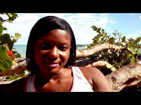 entrevista chica las terrenas   republica dominicana