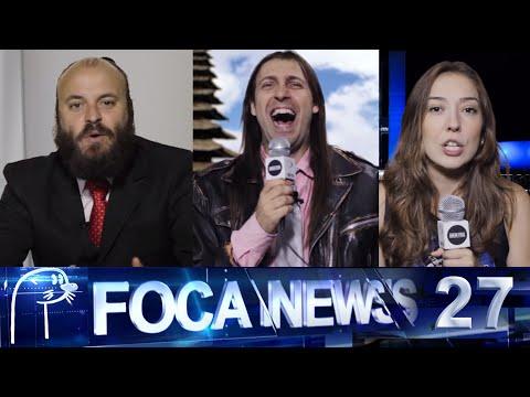 FOCA NEWS #27 – IMPOSTO DE RENDA E PETROBRÁS