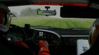 Best camera Rally Car onboard cam
