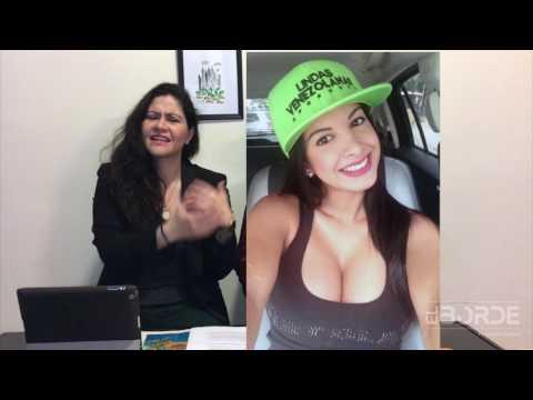 Latinas: más que sexo y servicio