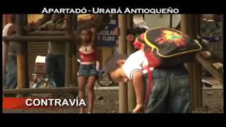 Las Victimas del Banano el Caso Chiquita 1 de 3