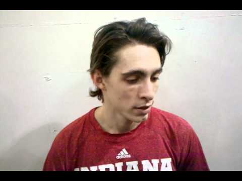 IUTF12: Ben Hubers Interview after NCAA Auto 3K