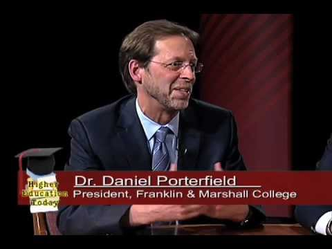 HIGHER EDUCATION TODAY - F&M College Prep