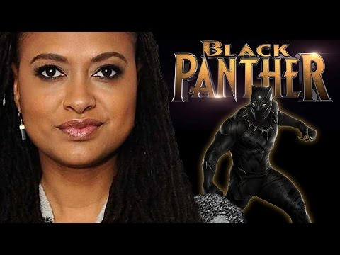 Ava DuVernay In Talks To Direct BLACK PANTHER? - AMC Movie News