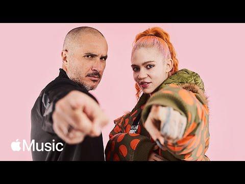 Download  Grimes: 'Miss Anthropocene,' AI, and Lil Uzi Vert | Apple  Gratis, download lagu terbaru