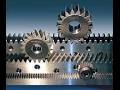 Gear Rack And Pinion On CNC Plasma DIY mp3