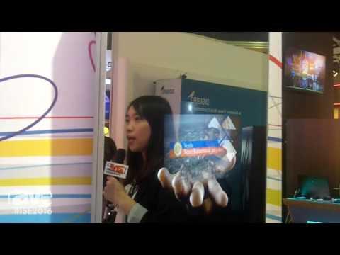 ISE 2016: Advantech Introduces Smart Mirror Digital Signage Product