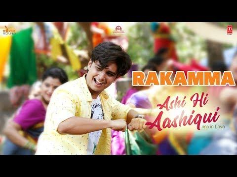 Ashi Hi Aashiqui | Rakamma Song | Sachin Pilgaonkar, Sonu Nigam | Ft. Abhinay Berde