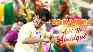 Rakamma Video Song | Ashi Hi Aashiqui | Sachin Pilgaonkar, Sonu Nigam | Ft. Abhinay Berde