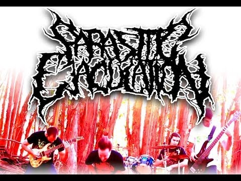 Parasitic Ejaculation - Distribution For Devourment