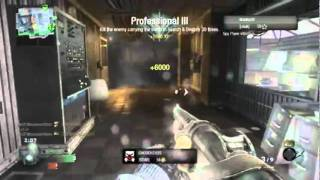MassacreStorm - Black Ops Game Clip