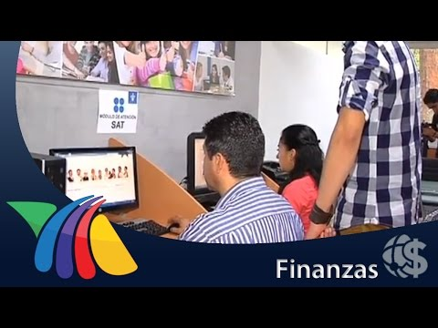 Modulo de atenciórn del SAT   Noticias de Veracruz
