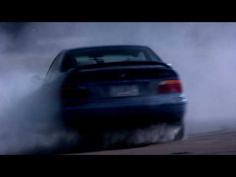 E36 Bmw 328i Coupe. BMW e36 328i coupe burnout