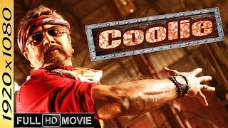 Coolie The Aam Aadmi (Coolie) 2016 Full Hindi Dubbed Movie | Sarathkumar, Meena, Radharavi