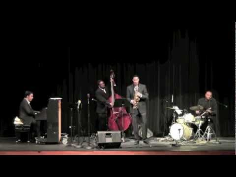 Nir Naaman Quartet