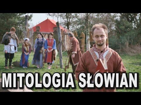 Mitologia Słowian. Historia Bez Cenzury