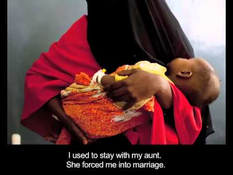 Inside Somalia: Violence Against Women and Girls
