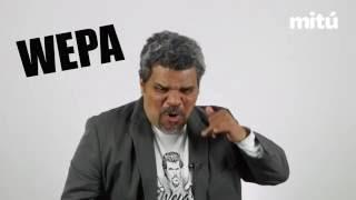 A Guide To Puerto Rican Slang With Luis Guzman - mitú