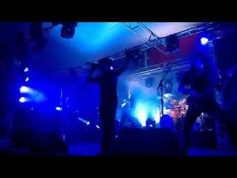 Sonata Arctica em Fortaleza HD (Primeira Fila!!)