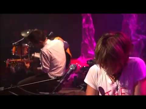 Hanson - You Never Know [Underneath Acoustic Live]