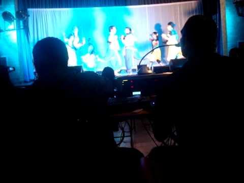 Kalasala Kalasala Dance Performance By  Archana Suseelan video