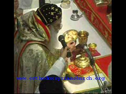 Malankara Orthodox Qurbana Songs Mix video