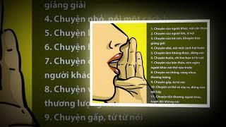 Tinh yeu cuoc song - Loi hay y dep - Nhac hoa tau - Que huong - VA