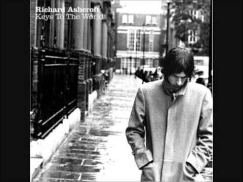 Richard Ashcroft - Simple Song (Keys to the World - 2006)