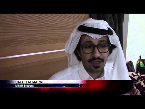 A Trip To Saudi Arabia