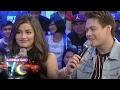 download lagu      GGV: Liza Soberano admits that she loves Enrique Gil    gratis