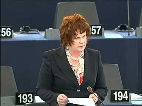Sharon Bowles on Preparation of the Eurozone summit