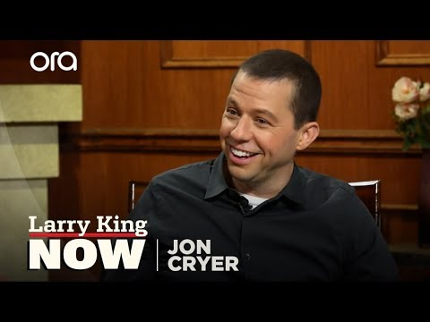 Jon Cryer on whether Charlie Sheen might return for series finale | Larry King