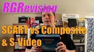 RGRevision Scart RGB Vs Composite Vs S Video VideoMp4Mp3.Com
