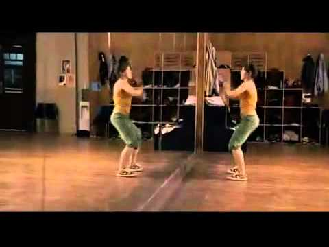 Shake Your Pom Pom - Missy Elliot (step Up2) video