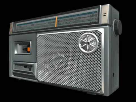 sonido profesional - prende la radio