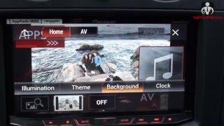 Pioneer AVH-4100NEX Review - Part 2: Settings & Configuration