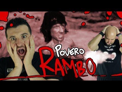 RAMBO: DAL FILM ALLA CAGATA...