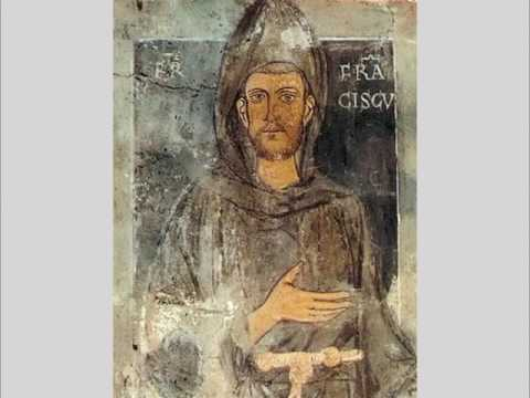 Копытько, Виктор - Струны Святого Франциска (1994, 2003)